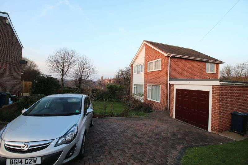 3 Bedrooms Detached House for sale in Hawthorn Drive, Jarrow