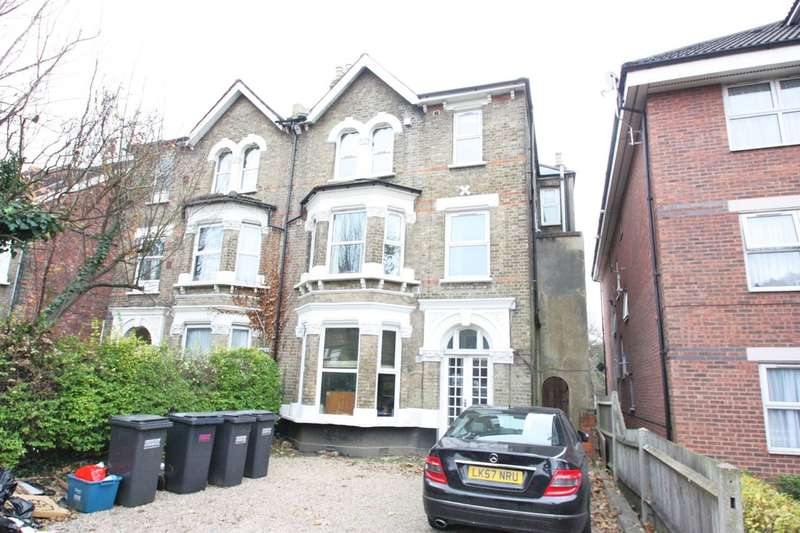 Studio Flat for sale in Coombe Road, Croydon
