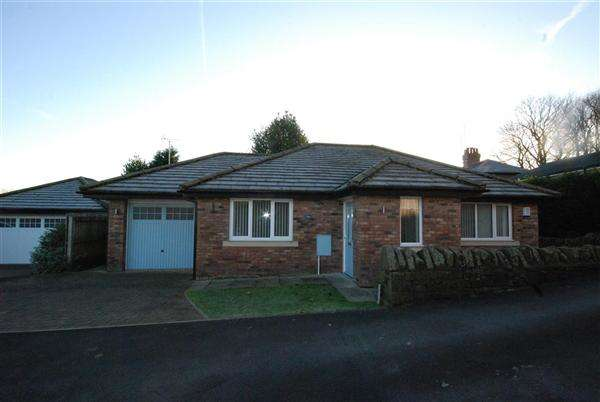 2 Bedrooms Bungalow for sale in Moorhill Norden, Rochdale