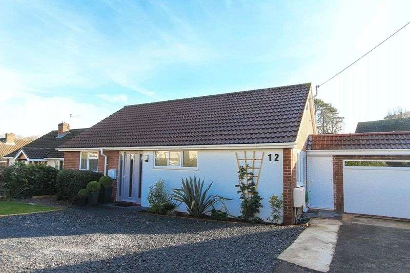 3 Bedrooms Detached Bungalow for sale in Edward Road South, Clevedon