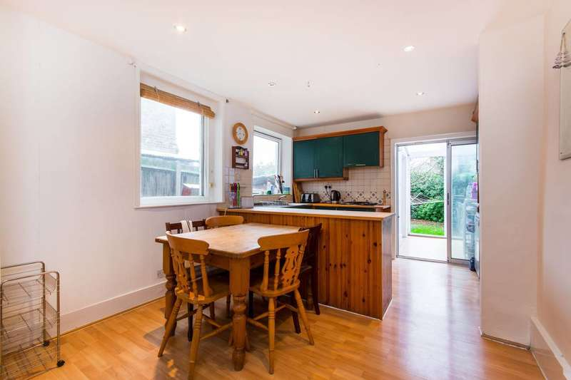 5 Bedrooms House for sale in Burghill Road, Sydenham, SE26