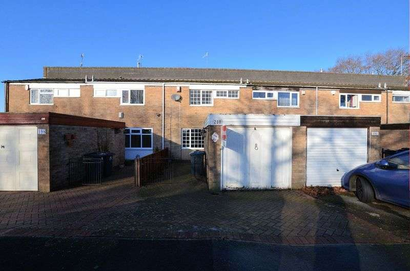 3 Bedrooms Terraced House for sale in Highfield Lane, Quinton