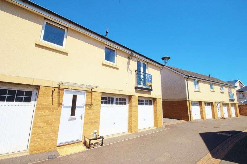 2 Bedrooms Detached House for sale in Kittiwake Drive, Bristol