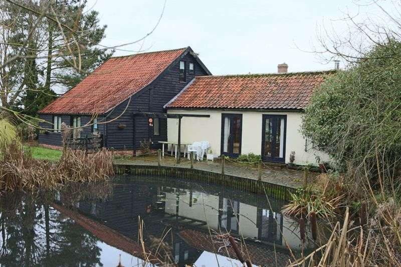 3 Bedrooms House for sale in Mundham, Norwich
