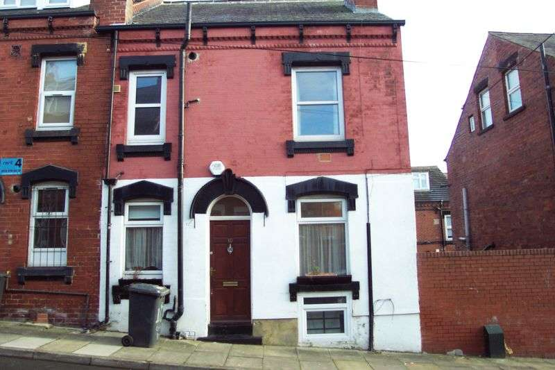 3 Bedrooms Terraced House for sale in Quarry Place, Leeds