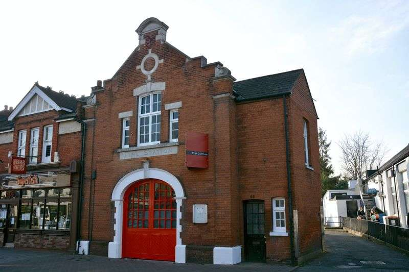 Land Commercial for sale in The Old Fire Station, East Molesey