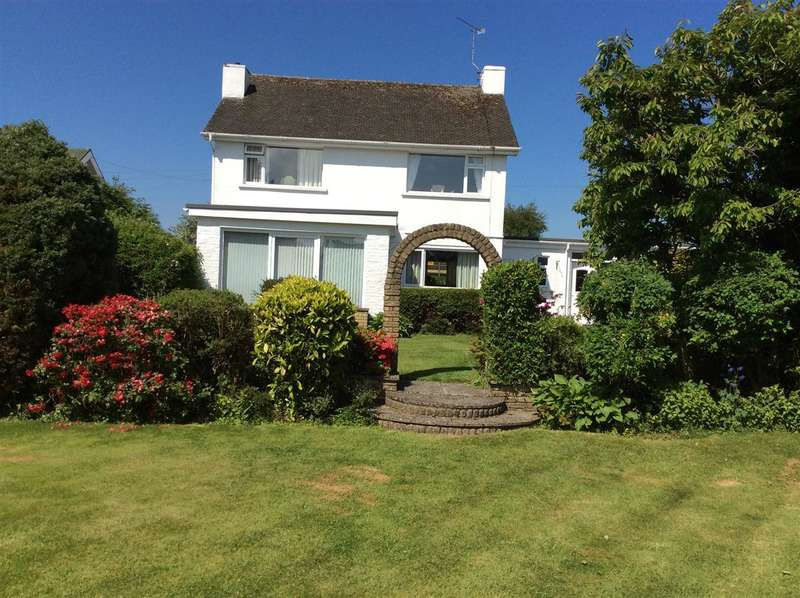 4 Bedrooms Detached House for sale in Mountbarrow Road, ULVERSTON