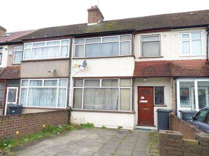 3 Bedrooms Terraced House for sale in Evelyn Grove, Southall