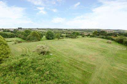 3 Bedrooms Detached House for sale in Gwinear, Hayle, Cornwall