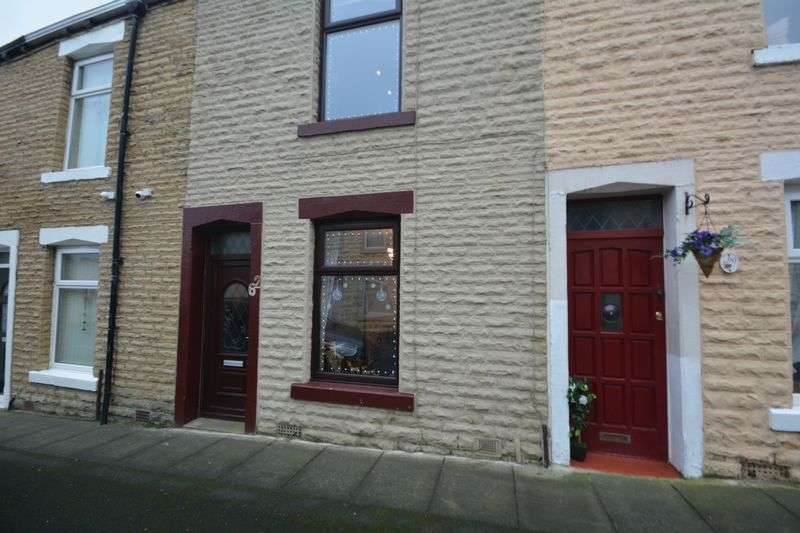 2 Bedrooms Terraced House for sale in Chapel Street, Rishton