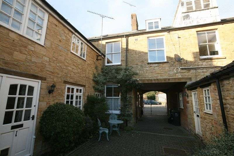 2 Bedrooms Cottage House for sale in SOUTH PETHERTON