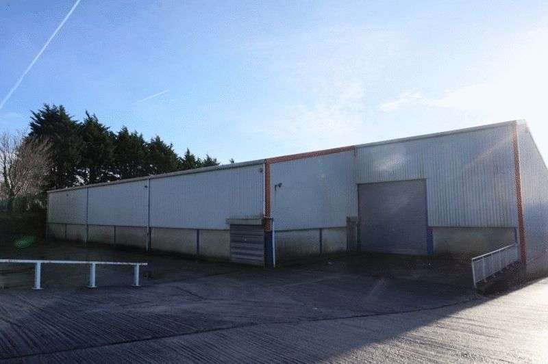Commercial Property for sale in Pennygilliam Industrial Estate, Launceston