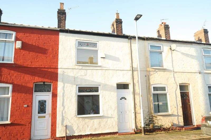 2 Bedrooms House for sale in Cartwright Street, Warrington