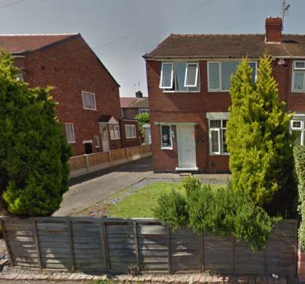 3 Bedrooms Semi Detached House for sale in Cambridge Road, Ellesmere Port, Cheshire, CH65 5BW