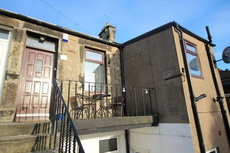 2 Bedrooms Flat for sale in Lady Helen Street, Kirkcaldy