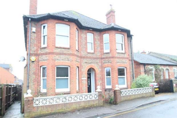 2 Bedrooms Flat for sale in Stoughton Road, Guildford, Surrey