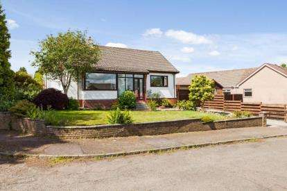 3 Bedrooms Bungalow for sale in Donaldfield Road, Bridge of Weir