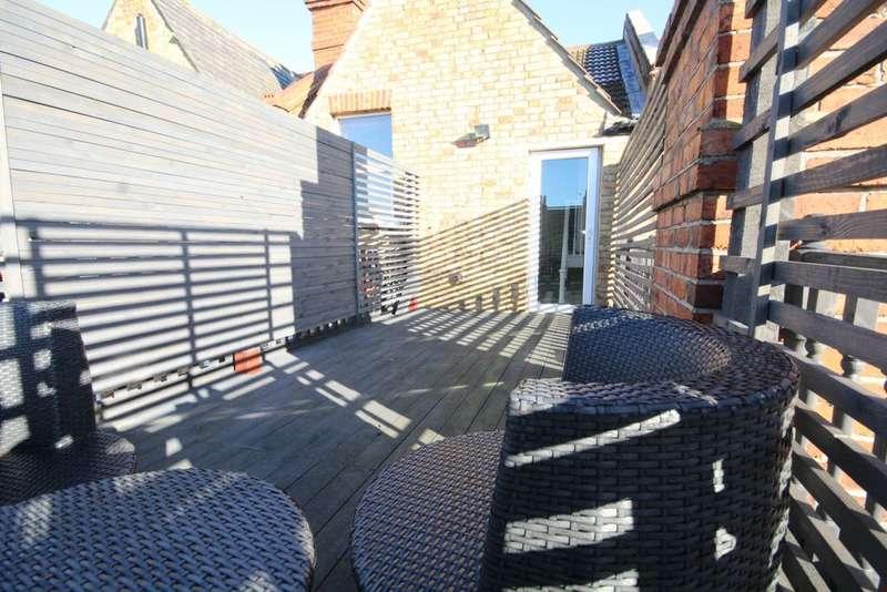 2 Bedrooms Flat for sale in Champion Road, Sydenham, SE26