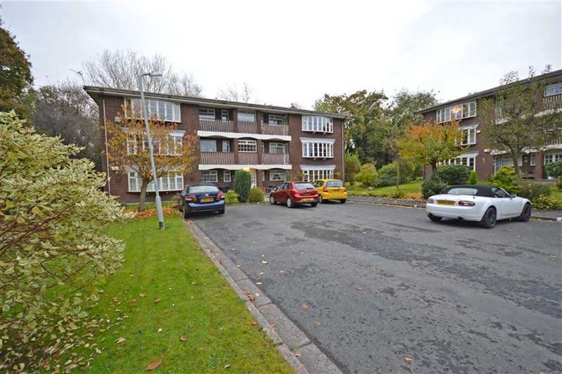 2 Bedrooms Property for sale in One Oak Court, LADYBROOK ROAD, Stockport, Cheshire, SK7