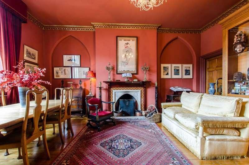 2 Bedrooms Maisonette Flat for sale in Yorkton Street, Shoreditch, E2