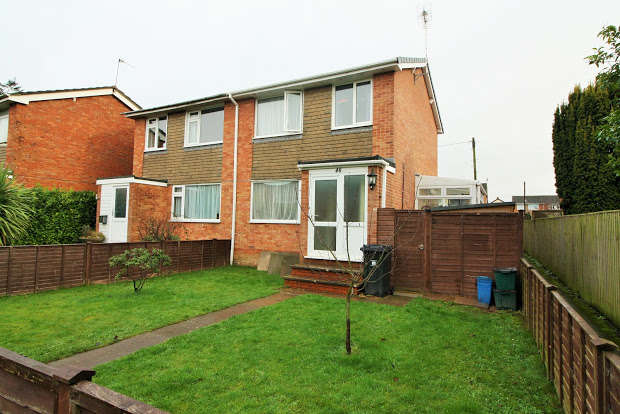 3 Bedrooms Property for sale in Wells Avenue, Feniton, EX14