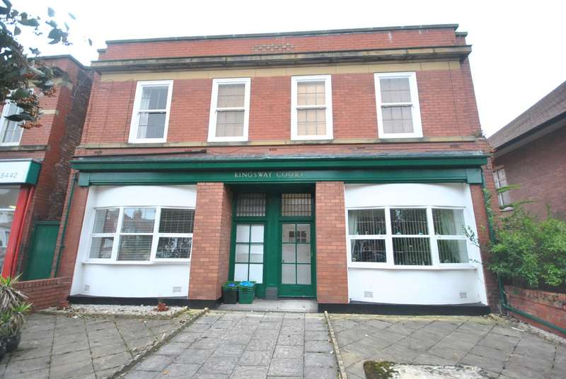 1 Bedroom Ground Flat for sale in Kingsway, Ansdell, FY8