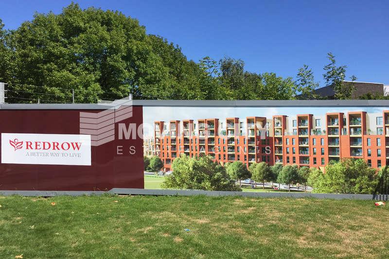 2 Bedrooms Flat for sale in Colindale Gardens, Colindale Avenue, Colindale