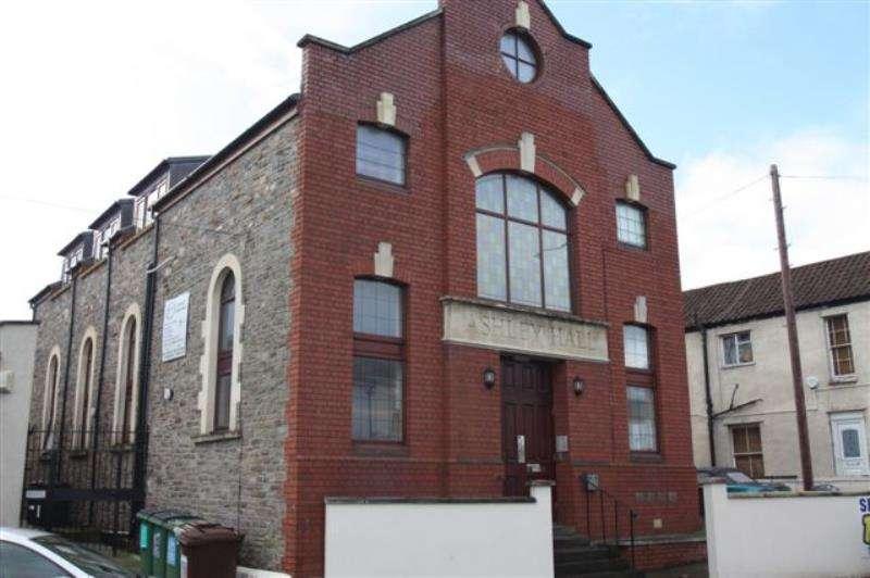 1 Bedroom Studio Flat for rent in Ashley Hall, Ashley Down Road, Ashley Down, Bristol, BS7 9EF