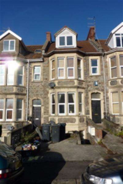 1 Bedroom Apartment Flat for rent in Knowle Road - Totterdown, 46 Knowle Rd, Bristol