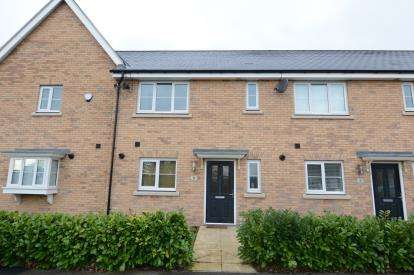 3 Bedrooms Terraced House for sale in Markhams Chase, Basildon, Essex