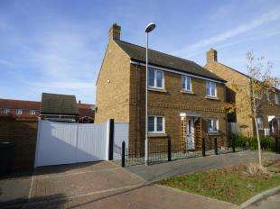3 Bedrooms Detached House for sale in Downsberry Road, Kingsnorth, Ashford, Kent