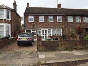 5 Bedrooms End Of Terrace House for sale in Broadfield Road, London