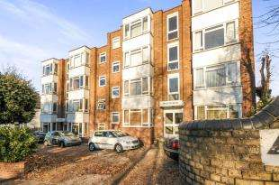 2 Bedrooms Flat for sale in Hillside Glen, 4 Duppas Hill Road, Croydon