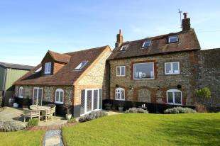 4 Bedrooms Cottage House for sale in Edburton Road, Edburton, Henfield, West Sussex