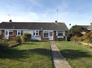 2 Bedrooms Bungalow for sale in Ashmere Lane, Felpham, Bognor Regis, West Sussex