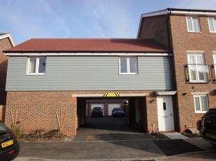 2 Bedrooms Flat for sale in Dale Way, Felpham, Bognor Regis