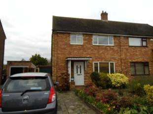 3 Bedrooms Semi Detached House for sale in Priory Grove, Ditton, Aylesford