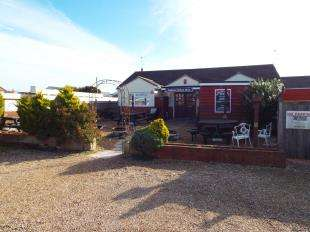 Bungalow for sale in West Front Road, Pagham, Bognor Regis, West Sussex