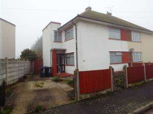 3 Bedrooms Semi Detached House for sale in Rockstone Way, Ramsgate, Kent