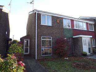 3 Bedrooms End Of Terrace House for sale in Mierscourt Road, Rainham, Gillingham, Kent