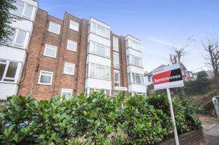 2 Bedrooms Flat for sale in Hillside Glen, 4 Duppas Hill Road, Croydon, .