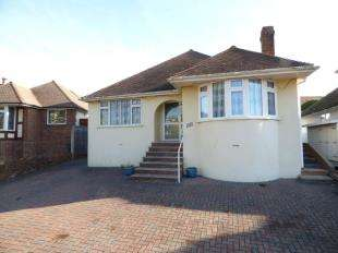 3 Bedrooms Bungalow for sale in Saltdean Vale, Saltdean, Brighton, East Sussex