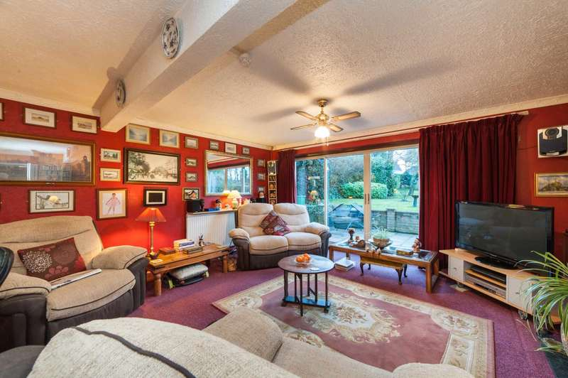 7 Bedrooms Semi Detached House for sale in Leverstock Green Road, Hemel Hempstead