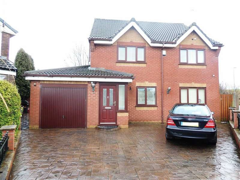 5 Bedrooms Property for sale in Sandy Lane, Droylsden, Droylsden Manchester