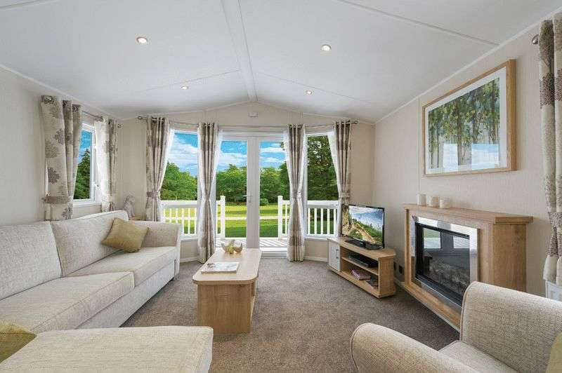 2 Bedrooms Property for sale in Willerby Winchester 38x12 2 bed 2016