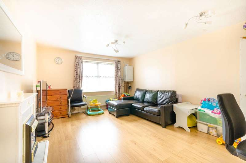 1 Bedroom Flat for sale in Montana Gardens, New Beckenham, SE26