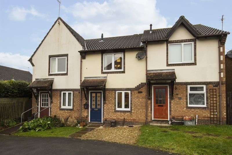 2 Bedrooms Terraced House for sale in Squires Gate, Newport