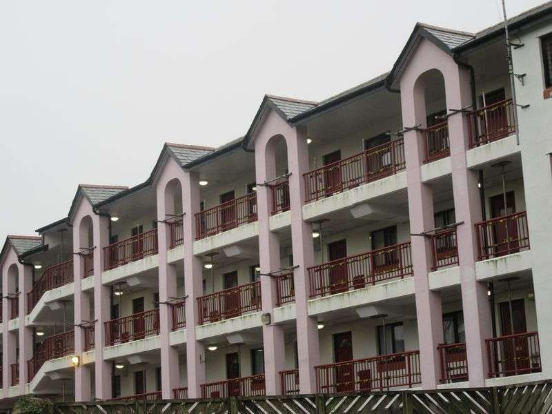 2 Bedrooms Flat for sale in Westgate Mews, Launceston