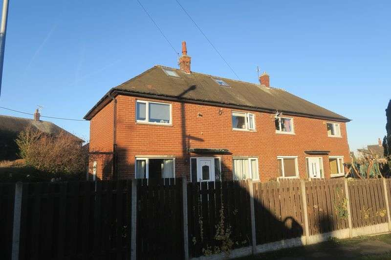 3 Bedrooms Semi Detached House for sale in Deansway, Morley, Leeds