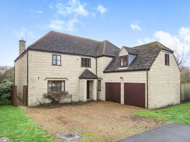 4 Bedrooms Detached House for sale in Botolph Green